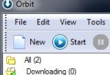 Orbit Downloader 4.1.1.2 اوربت داونلودر لتسريع وجدولة وادارة تنزيل الملفات OrbitDownloader-thum
